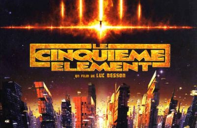 LE CINQUIEME ELEMENT