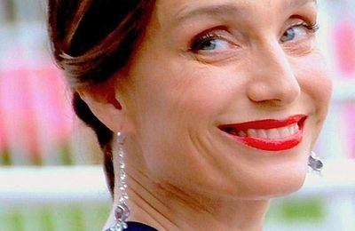 KRISTIN SCOTT THOMAS NOMINEE AUX GOLDEN-GLOBES!