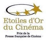 ETOILES D'OR DU CINEMA-Palmares-