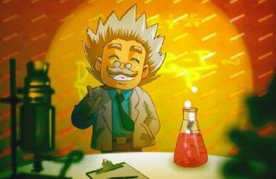 1^ idea - Chi non ricorda il piccolo chimico?