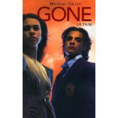 °°°Gone, Tome 2°°°