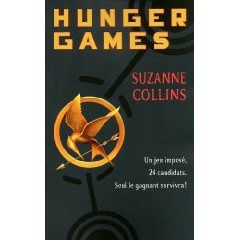 °°°Hunger Games, Tome 1°°°