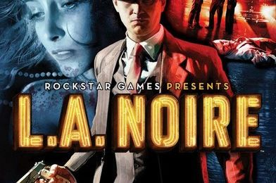 L.A. Noire pc ita crack download filesonic filserve megaupload