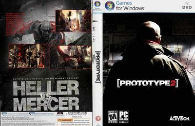 Prototype 2 pc ita download megaupload filesonic fileserve