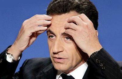 Comment Sarkozy veut baisser le nombre de chômeurs