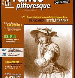 Histoire de France. Châteaubriant, ville chargée d'histoire (Magazine N°1)