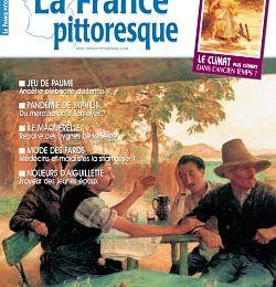 Histoire de France. Aurore boréale du 19 octobre 1726 (Magazine N°20)