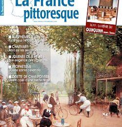 Histoire de France. Prétendues et épouvantables terreurs de l'an mille (Magazine N°28)
