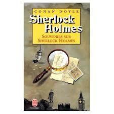 Souvenirs de Sherlock Holmes - Arthur Conan Doyle