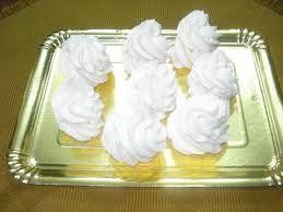 Como hacer merengue casero