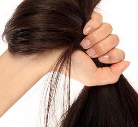 Caída del pelo y cuidados, remedios caseros
