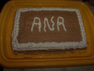 Como hacer una tarta de cumpleaños casera