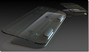 The Awesome Keyboard and Mouse
