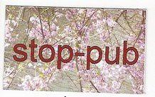# 84 - Magnet Stop Pub 2,50€