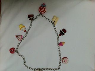 #132 -Collier Gourmand 20€