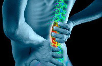 La ginnastica per la schiena