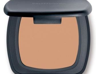 Novità QVC - READY SPF 20 Foundation di bareMinerals