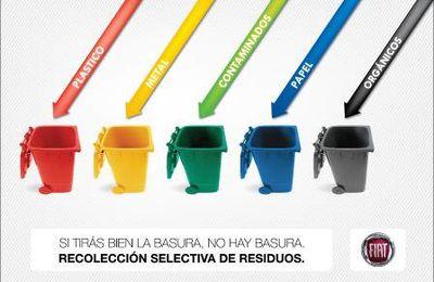 Grandes reciclajes: Fiat Auto Argentina