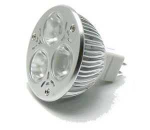 Ventajas en el uso de LEDs para iluminación