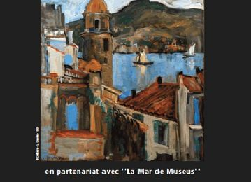 "Vernissage de l'exposition ""Retrats de mar - Portraits de mer"""