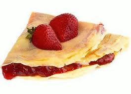 Pâte à crêpes ( Thermomix )