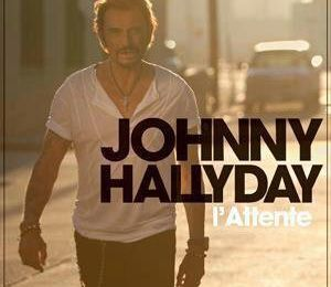 « L'Attente » de Johnny Hallyday