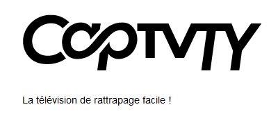 Télécharger une émission en replay avec Captvty !