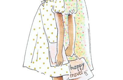 Happy travel II