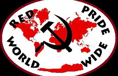 Red Pride World Wide