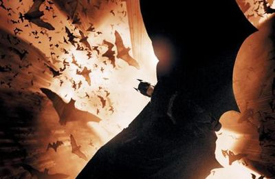 BO de Batman Begins