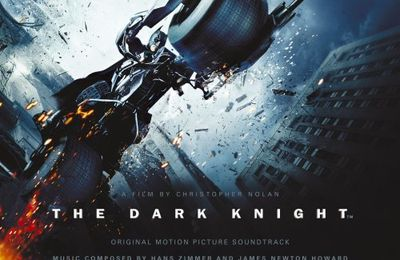 BO de The Dark Knight, Le Chevalier Noir