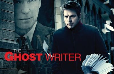 BO de Ghost Writer