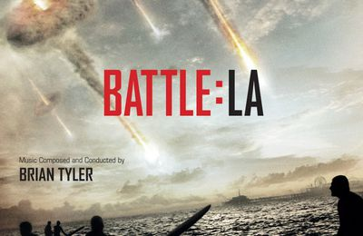 BO de World Invasion : Battle Los Angeles