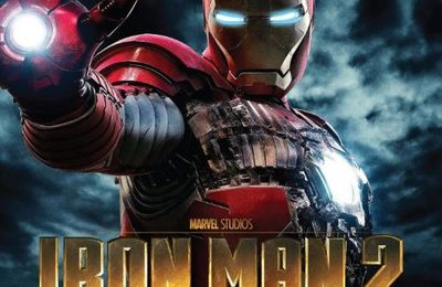 BO de Iron Man 2