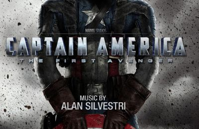 BO de Captain America : First Avenger