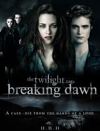 For Twilight fans!