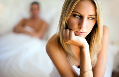 Sexual Dysfunction in Women - How to Deal