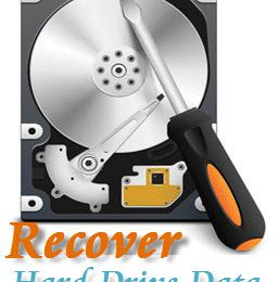 Raw Drive Recovery-How Get Back Your Data on Raw Hard Drive or USB Drive?