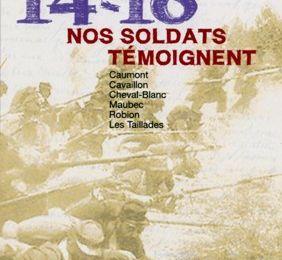 14-18 Nos soldats témoignent