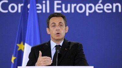 Le programme de Nicolas Sarkozy au regard du droit de l'Union européenne (Chronique présidentielles 2012)