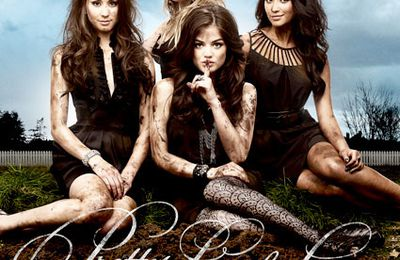 Pretty little liars: les menteuses