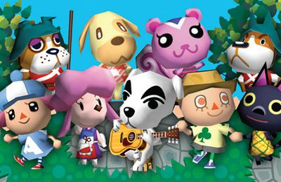 Animal Crossing, jeu communiste ?