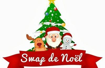 Swap spécial Noël 2013
