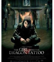 The Girl With the Dragon Tattoo ( Swedish Subtitled Version )