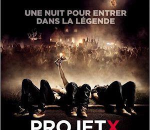 [Critique de film #3] : Projet X