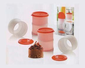 Set EmpilOdéco Tupperware