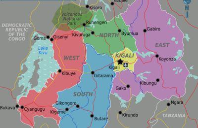POLITISKE FORHOLD I RWANDA