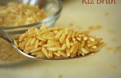 riz brun : Comment cuire le riz au four (methode facile)