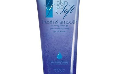 Skin So Soft Gel per depilazione