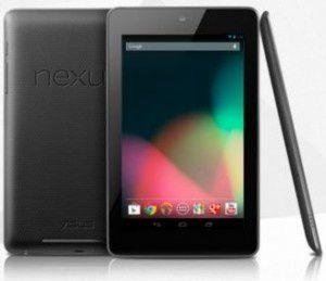 Características Del Nexus 7